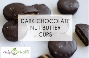 chocolate nut butter