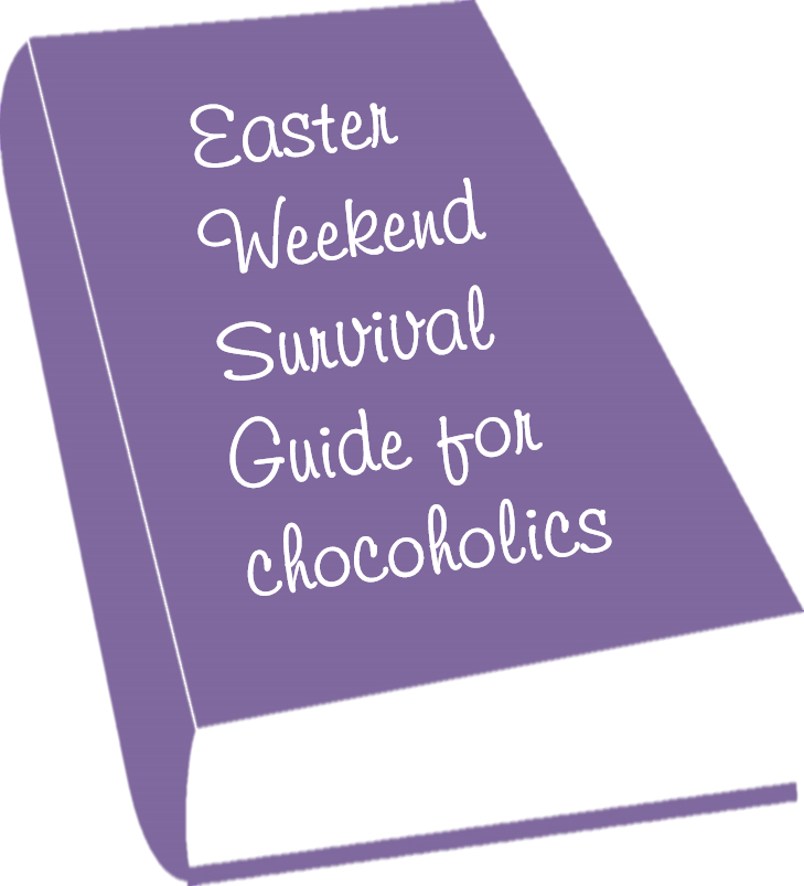 Survival guide for the chocoholic